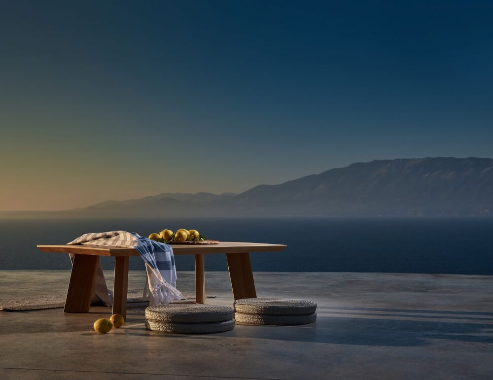 Akron Luxury Suites / Korithi / Zakynthos Greece